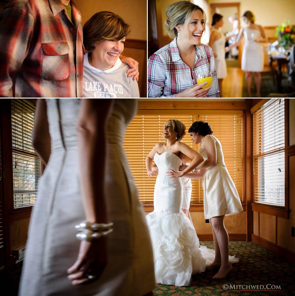 weddings in Lake Placid