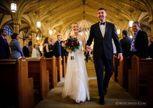 Read more about the article Allison, Erik and great Key Hall Weddings
