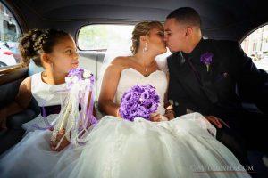 Leslie and Santo's State Room wedding photos -Albany Wedding Photographer
