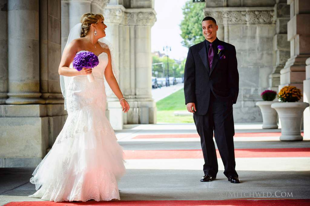 wedding photographer albany