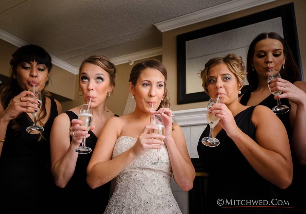 fun wedding photos albany ny