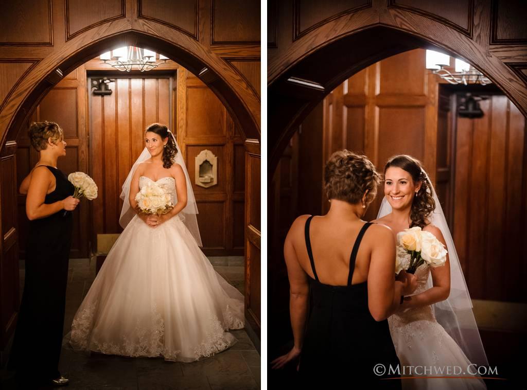 bride emotion