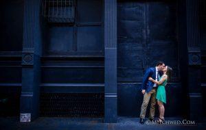 Samantha + Corey's New York Engagement Photos – Hudson Valley Wedding Photographers