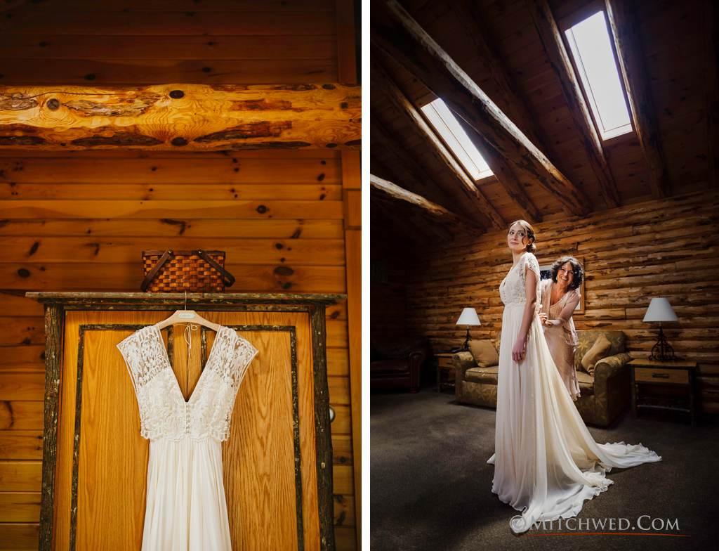 lake george wedding the boathouse