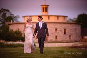 Renèe and Philip's Hancock Shaker Village Wedding –  Berkshire Wedding Photographer