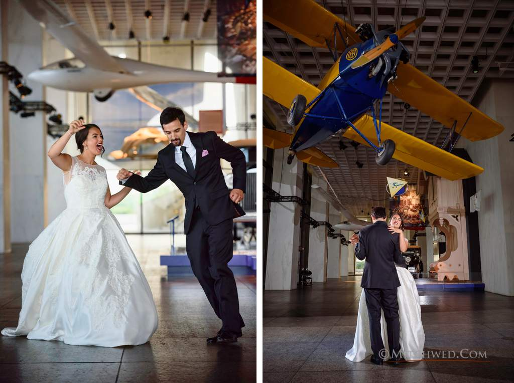 albany wedding photos