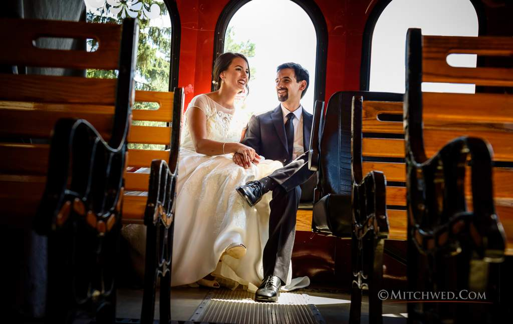Best Albany wedding photographer