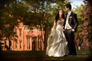 Read more about the article Amanda + Paul's Batcheller Mansion Inn Wedding – Saratoga Springs Wedding Photographer