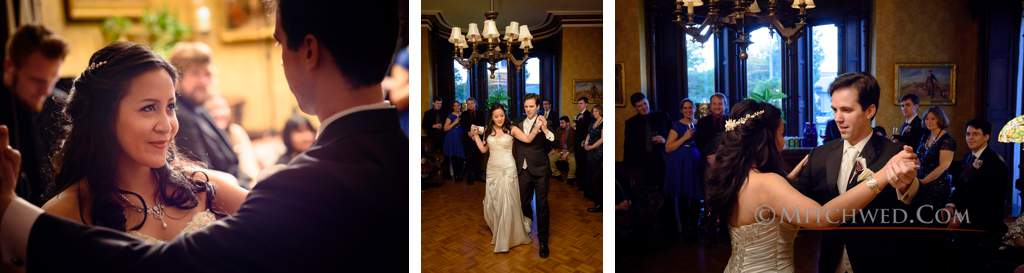 intimate wedding saratoga springs NY