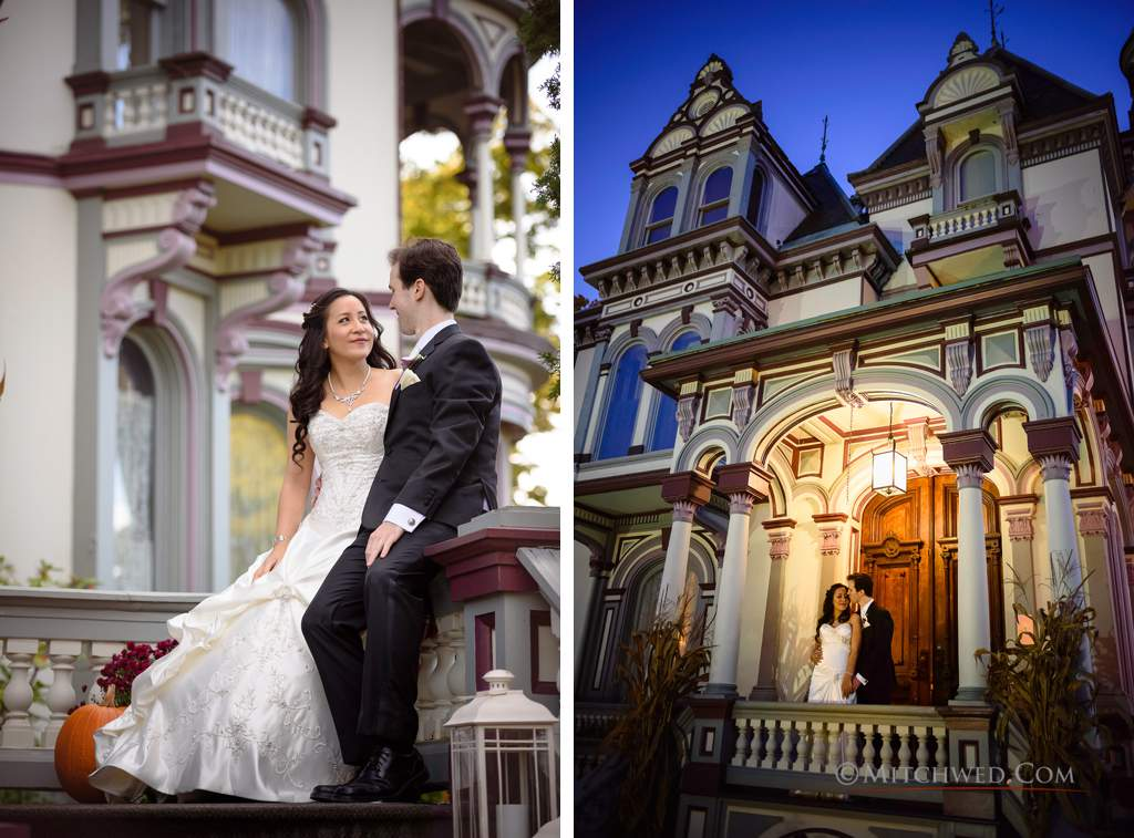 Saratoga Springs NY wedding photographers