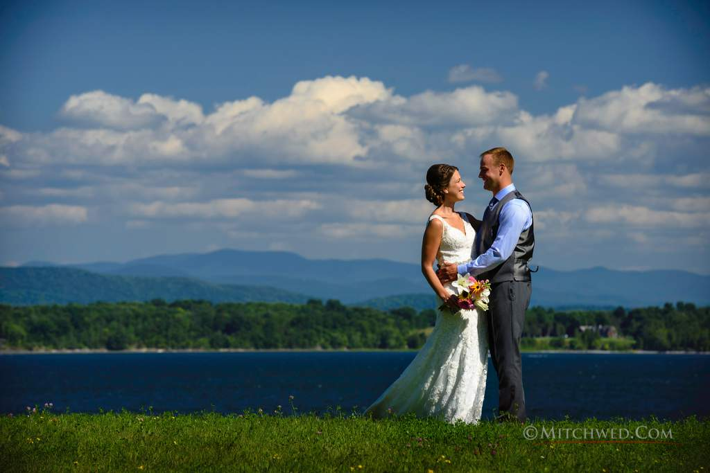 Glens Falls wedding photographer