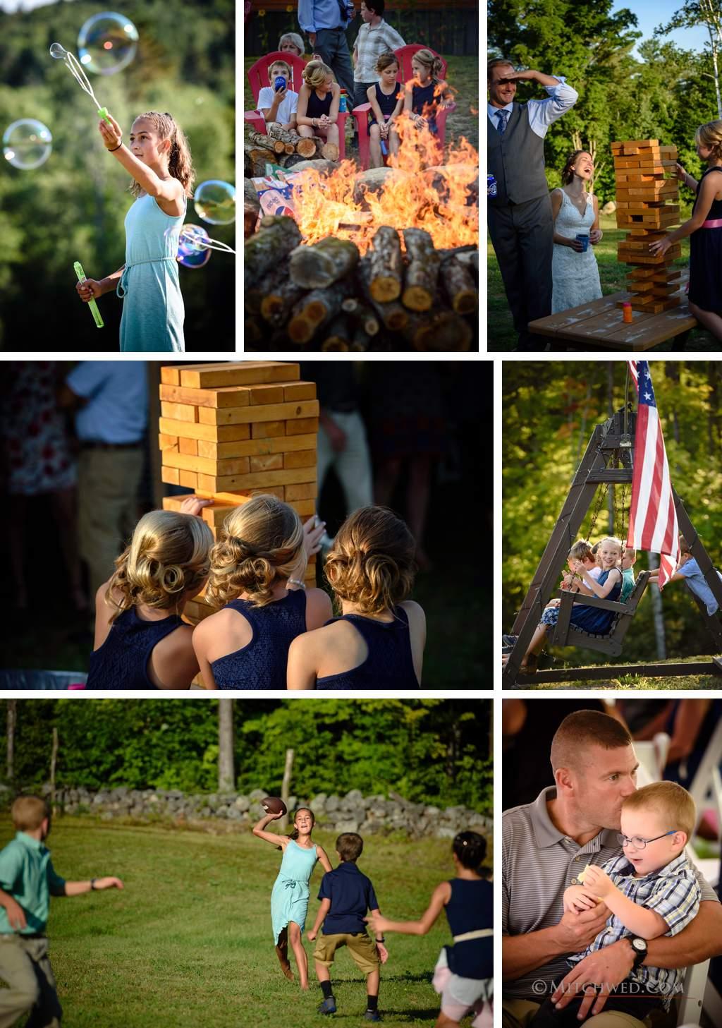 wedding photographer Lake Placid