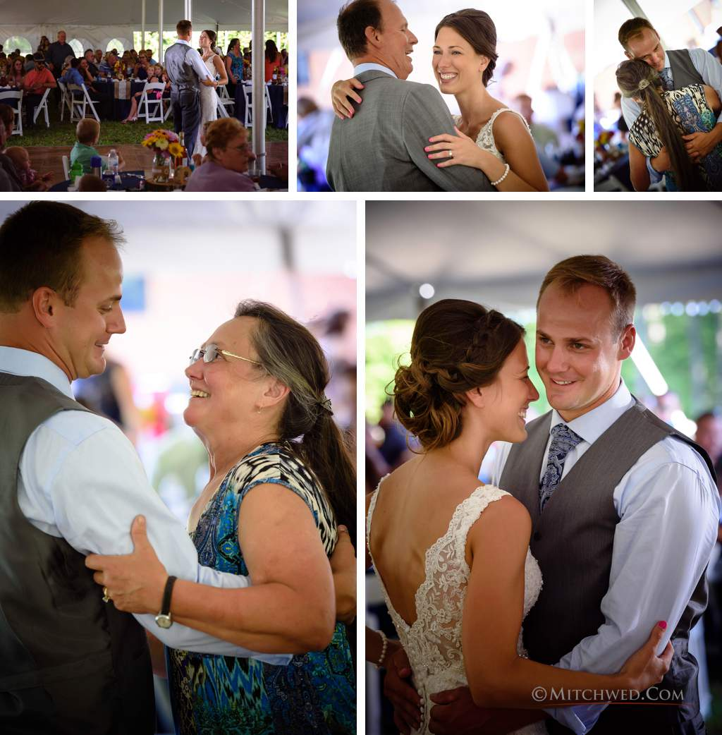 Indian Lake wedding photographer