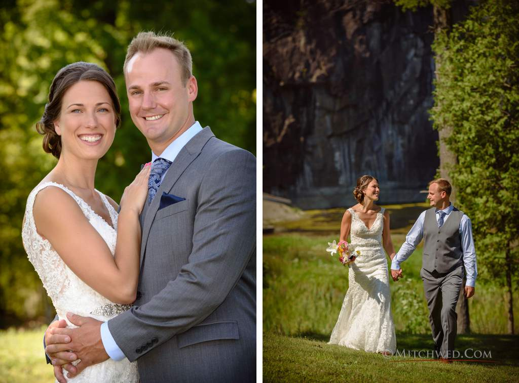 Moriah wedding photographer