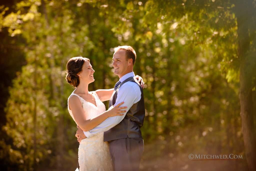 Warrensburg wedding photographer