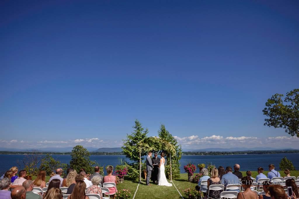 Northern Ny wedding photographer