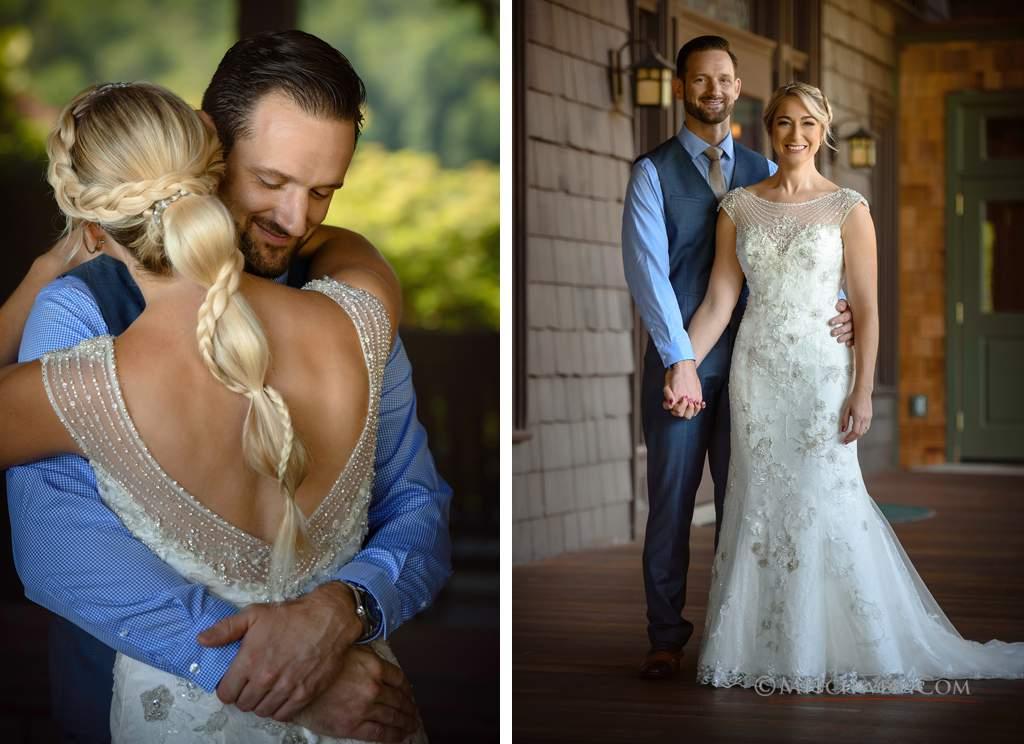 Kingston Ny wedding photographer