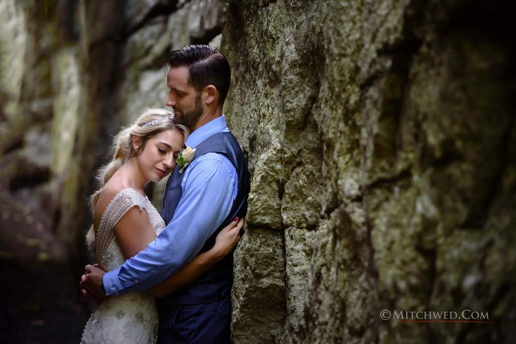 unique hudson valley wedding photographer