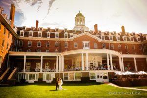 Sherri + Matt's Otesaga wedding – Cooperstown Wedding Photographer