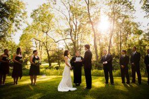 Shanna + Matt's Appel Inn Wedding – Altamont Wedding Photographer