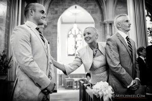 Blessed Sacrament Church Wedding – Albany NY Wedding Photographer