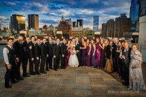 Wedding Group Photo Ideas and the Photojournalist
