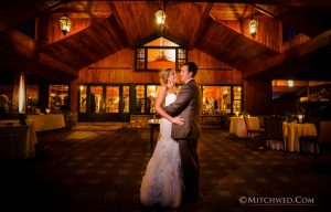 Megan + Travis' Adirondack Wedding – Lake Placid wedding photographer