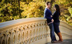 Central Park engagement – New York wedding photojournalist