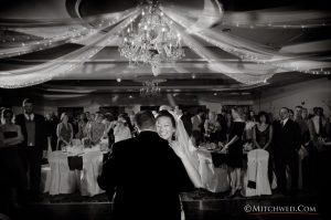 Angela and Carmen's Mohawk River Country Club Wedding – Schenectady Wedding Photographer
