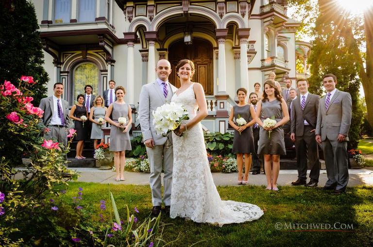 wedding photojournalist saratoga springs