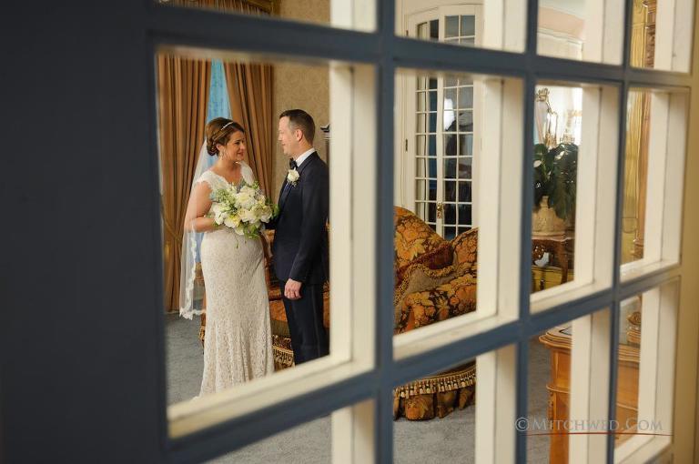 wedding batcheller mansion inn saratoga