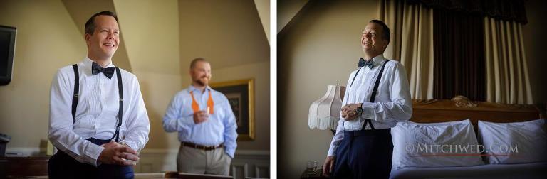 Saratoga wedding photographer