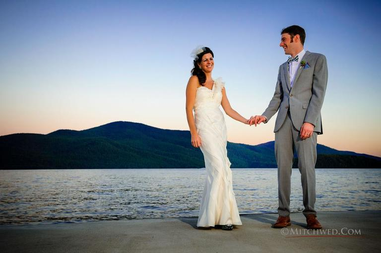 sagamore wedding photographer