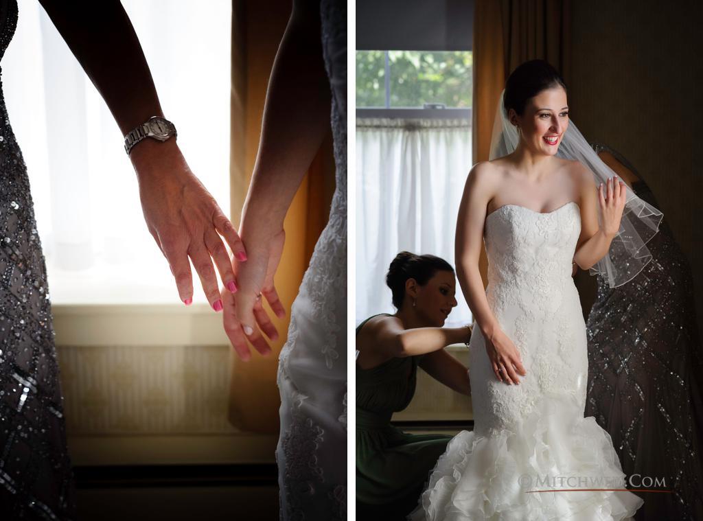 Canfield Casino wedding Saratoga NY