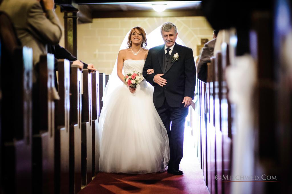 wedding photos prospect mountain