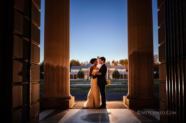 hall of springs wedding