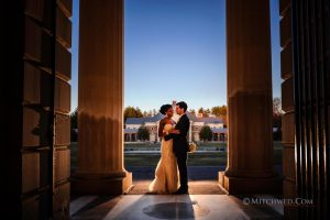 Kerri + Mike's Hall of Springs Wedding -Saratoga Springs Wedding Photographer