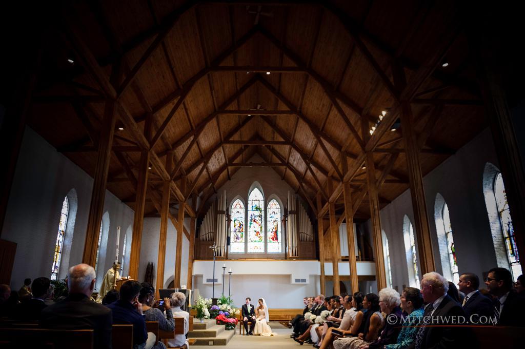 st peters church wedding saratoga