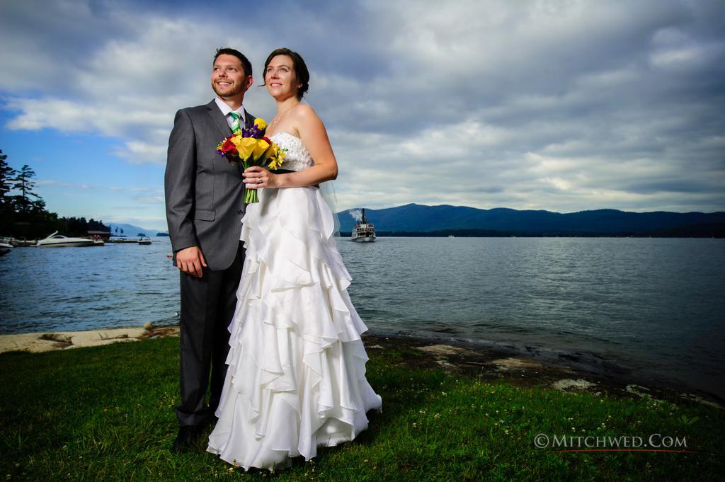wedding photographer bolton landing