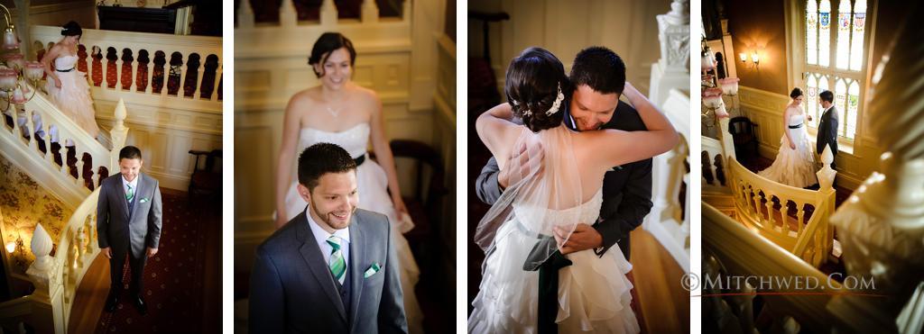 wedding inn at erlowest
