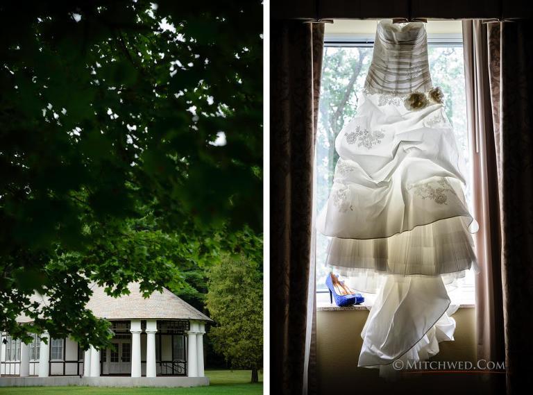 wedding photos national museum of dance