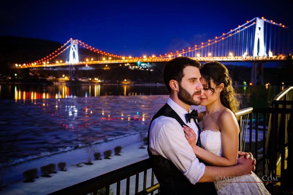 Rhinebeck wedding photographer