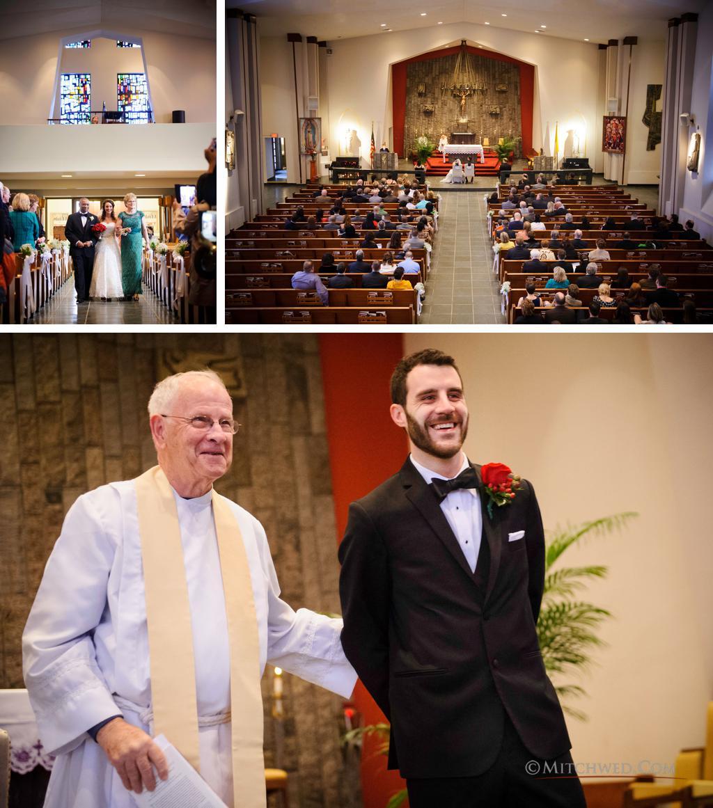wedding poughkeepsie grandview