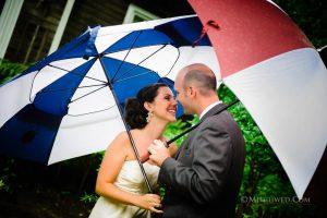 A Backyard Wedding – Wedding Photographer Berkshires